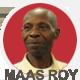 Life According To Maas Roy