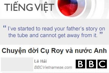 BBC-Vietnam