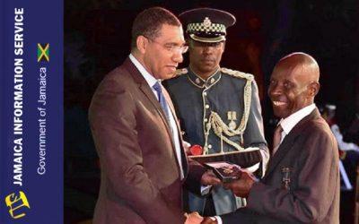 Maas Roy award