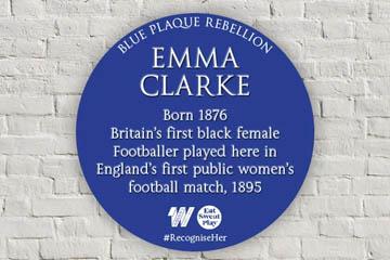 Emma Clarke