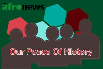 Our Peace Of History